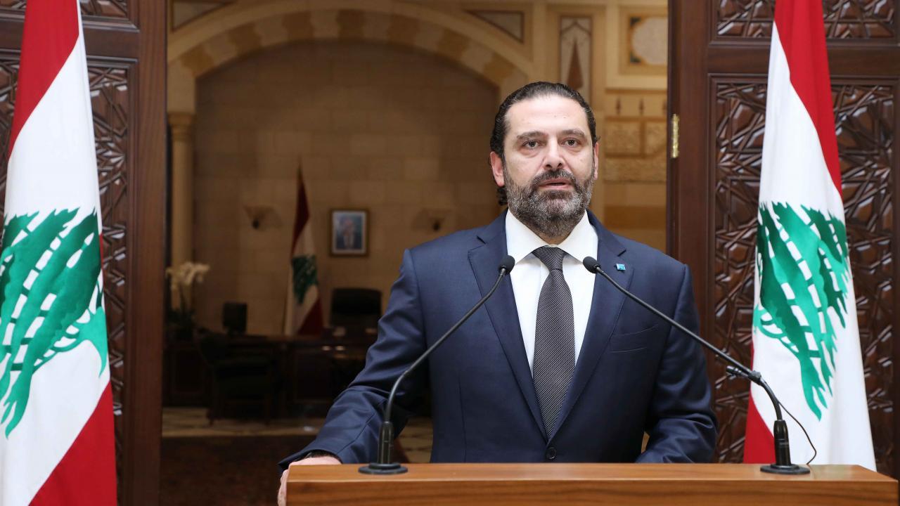 Lübnan'da Yeni Siyasi Gelişme