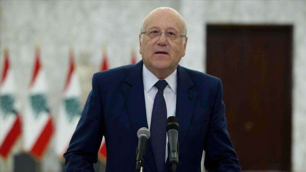 Lübnan'da Yeni Süreç Başladı