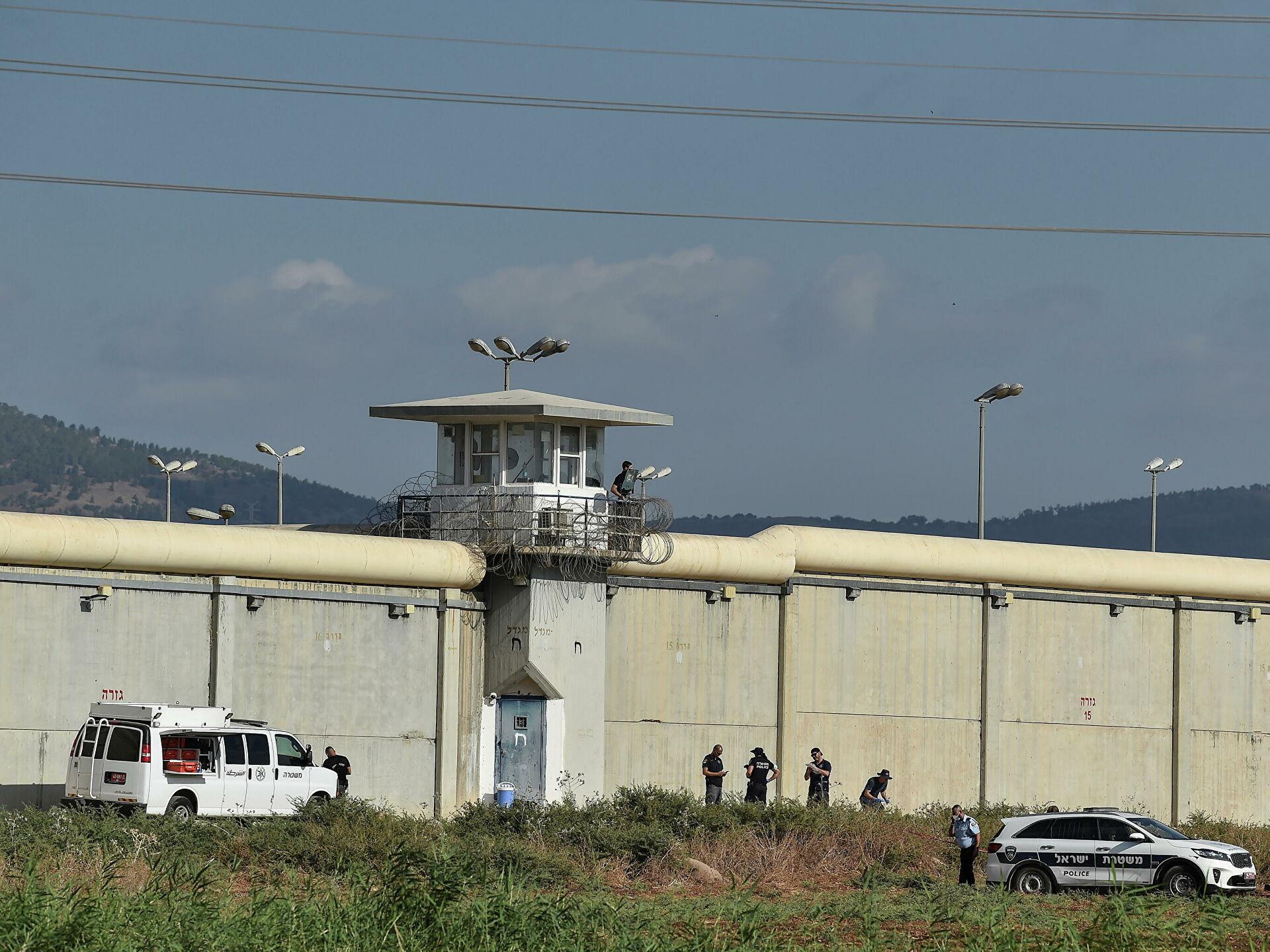 Mahkumları Kaçıran İsrail Baskıyı Arttırıyor