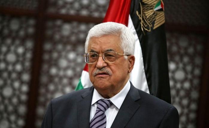 Mahmud Abbas'ın Seçim Kararlılığı