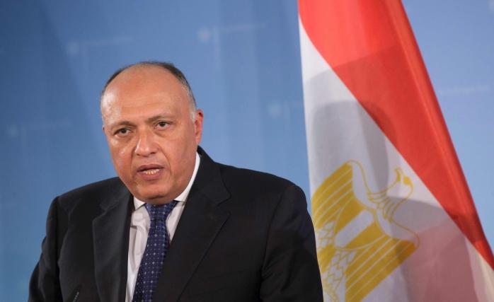 Mısır: Suriye Arap Birliği'ne Dönüşe Hazır Olsun