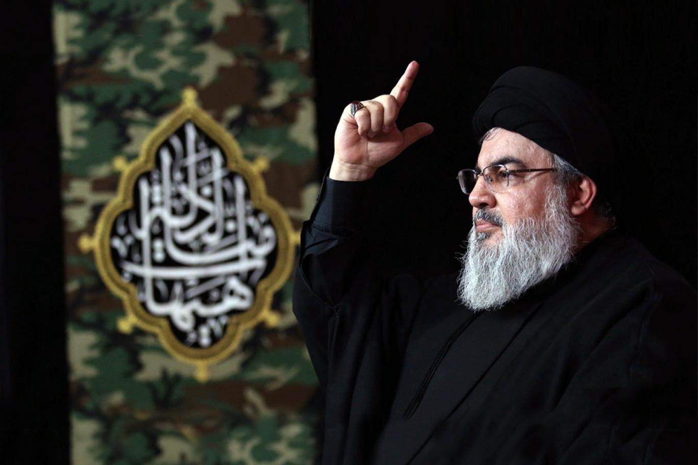 Nasrallah'tan İsrail'e: Oyunun Kuralları Değişti