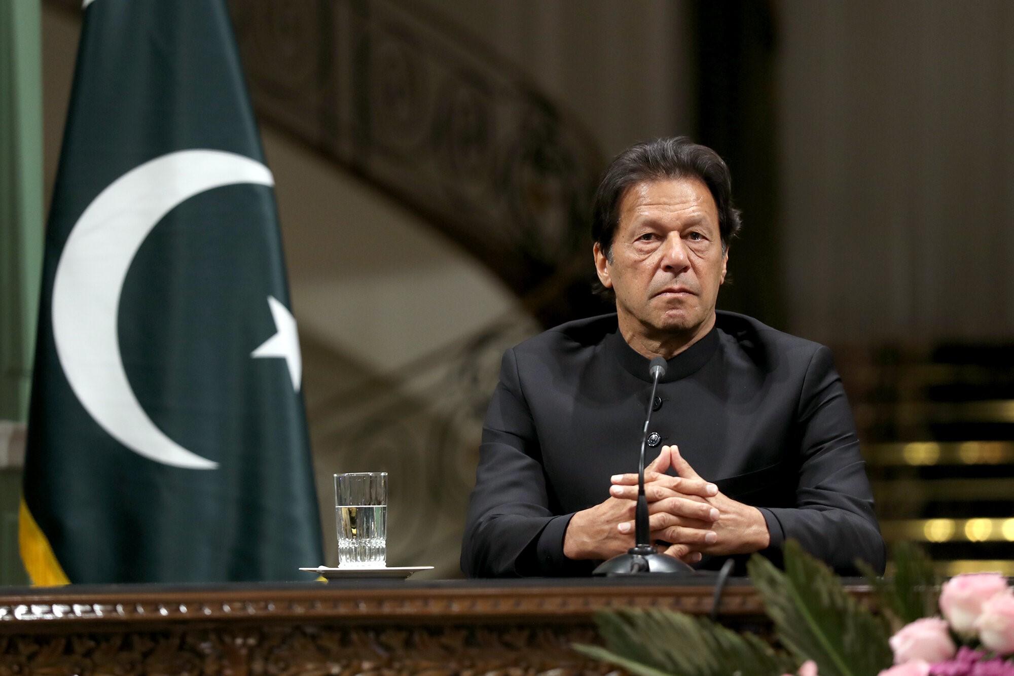 Pakistan Başbakanı: ABD'yle Ortak Olmayacağız