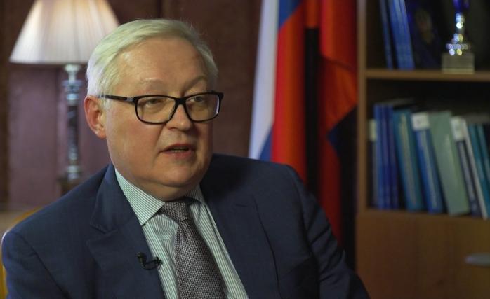 Rusya'dan ABD Yaptırımlarına Ret