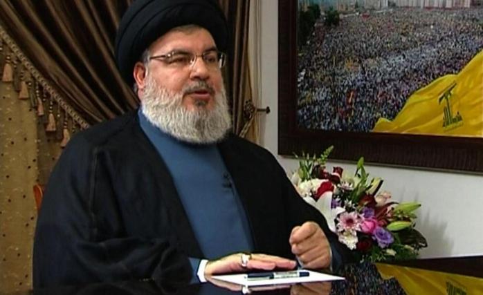 Seyyid Nasrallah'ın Tarihi Röportajı (5)