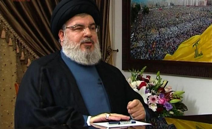 Seyyid Nasrallah'ın Tarihi Röportajı (6)