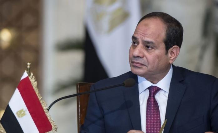 Sisi'ye Darbe İddiası BAE ve Mısır'ı Gerdi