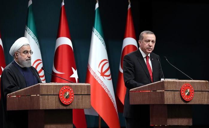 Siyonist Rejimin Türkiye-İran İşbirliğinden Korkusu