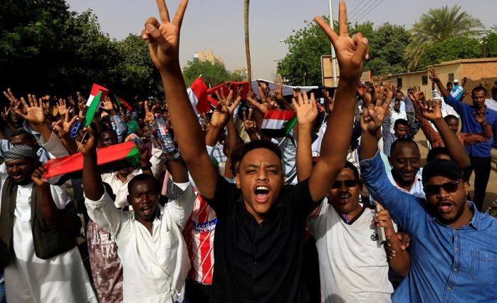 Sudan'da Arabuluculuk Komitesi Kurulacak