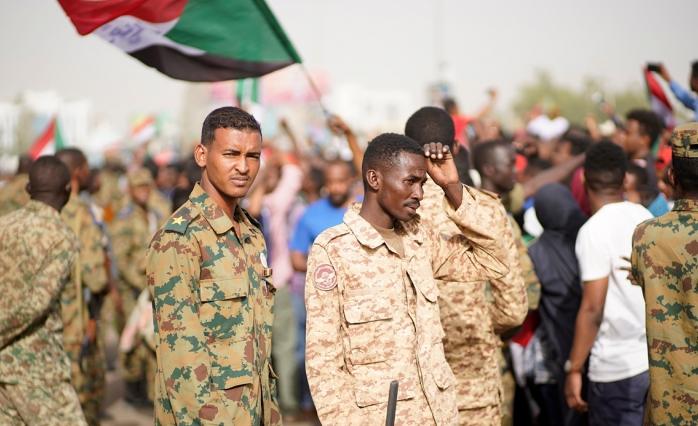 Sudan'da Taraflar Anlaşamadı