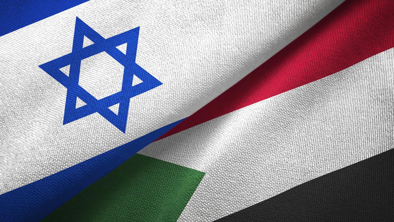 Sudan'dan İsrail Açıklaması