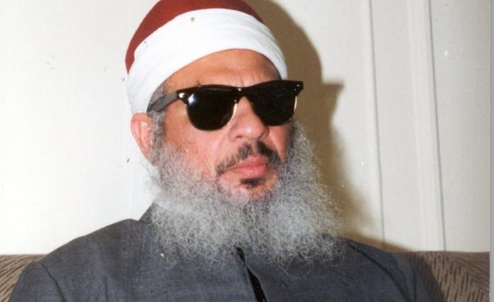 Suudi Yazar, Şeyh Ömer Abdurrahman'ı Terörist Başı Olmakla Suçladı
