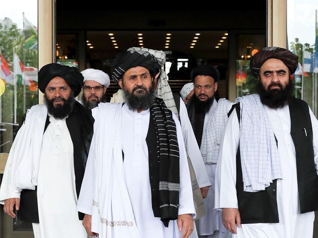 Taliban'dan Çin ve Pakistan Hamlesi