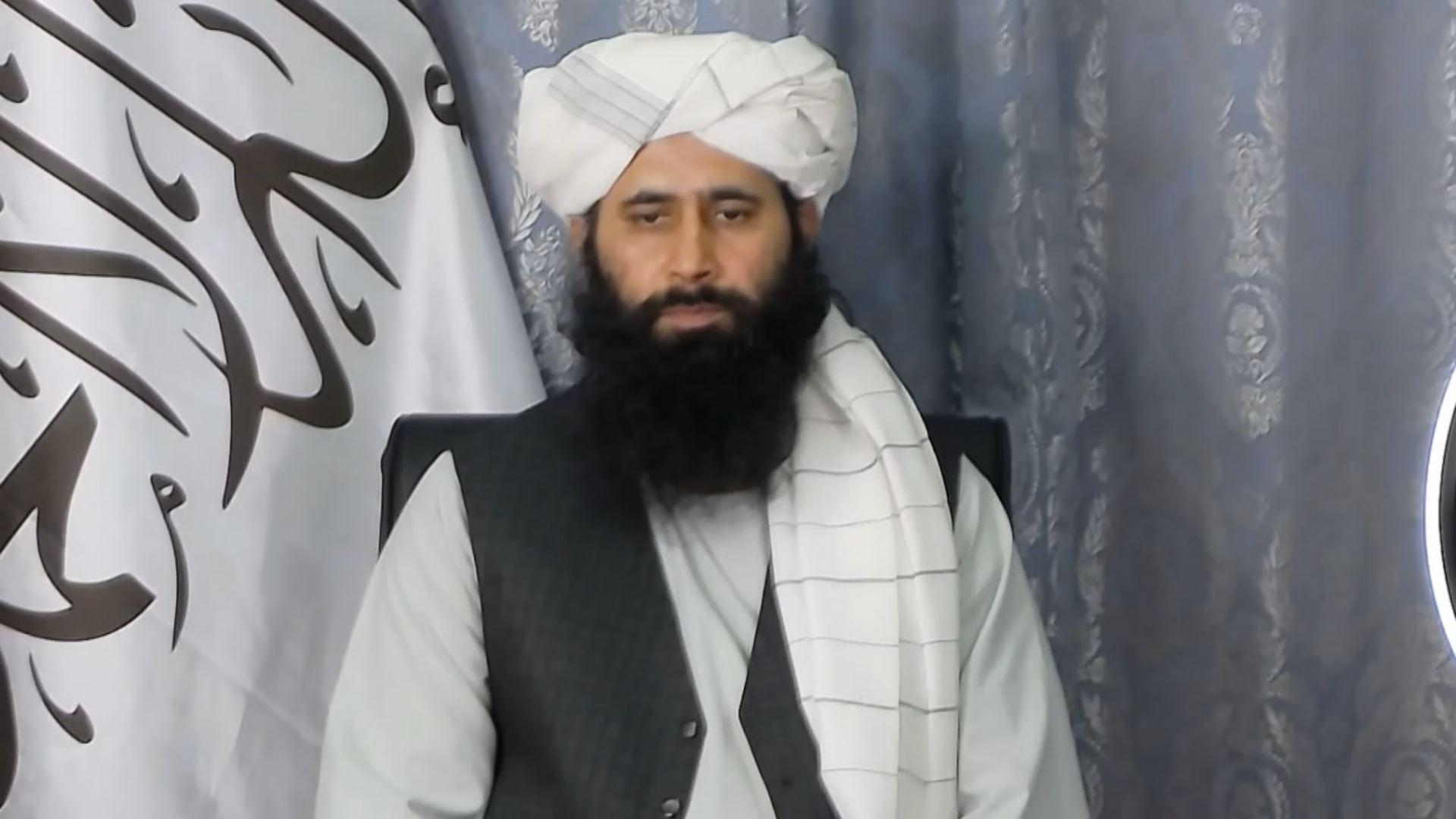 Taliban'dan Türkiye Açıklaması
