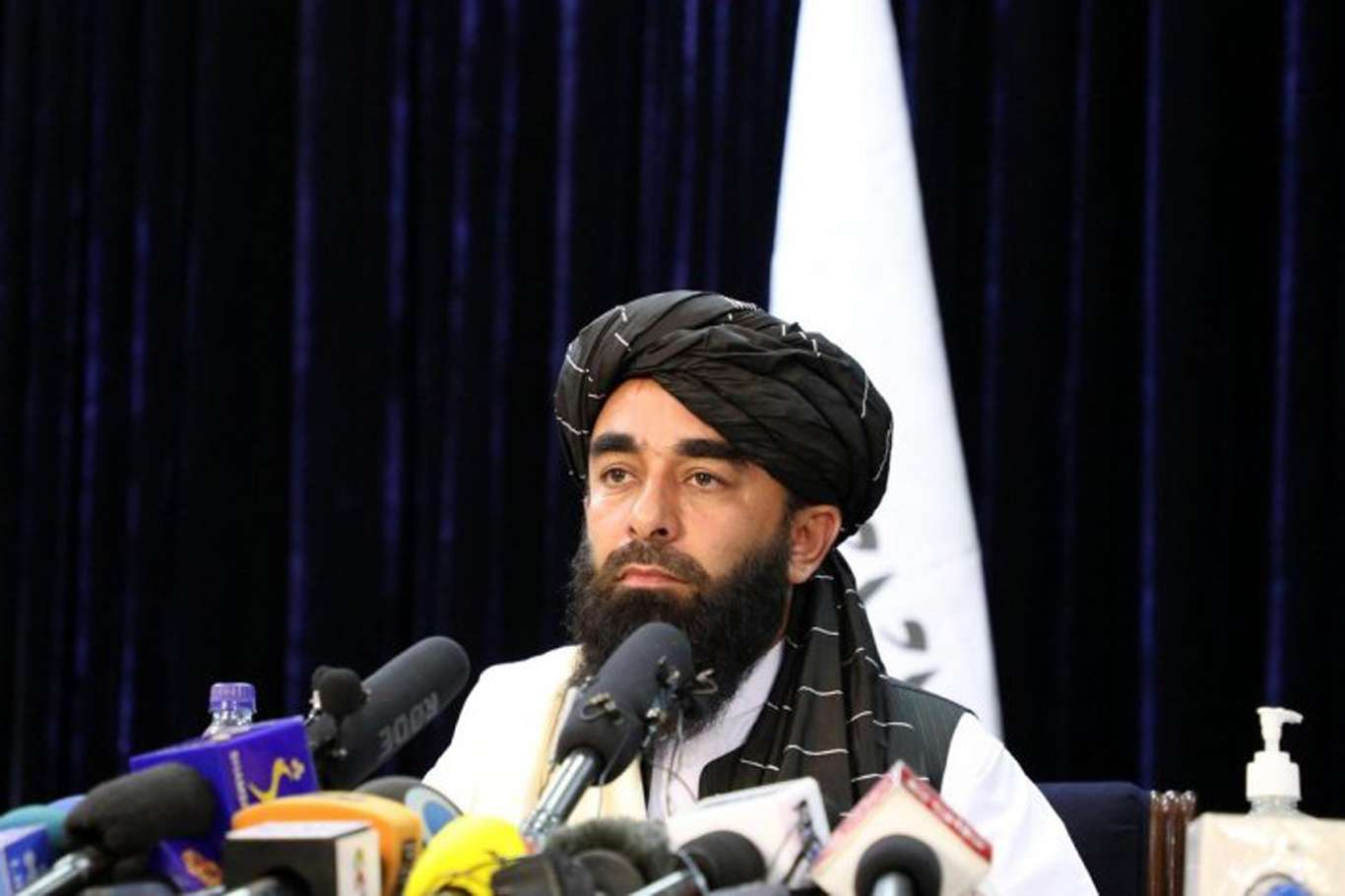 Taliban: İsrail'le Hayır Ama ABD'yle İlişki Kurabiliriz