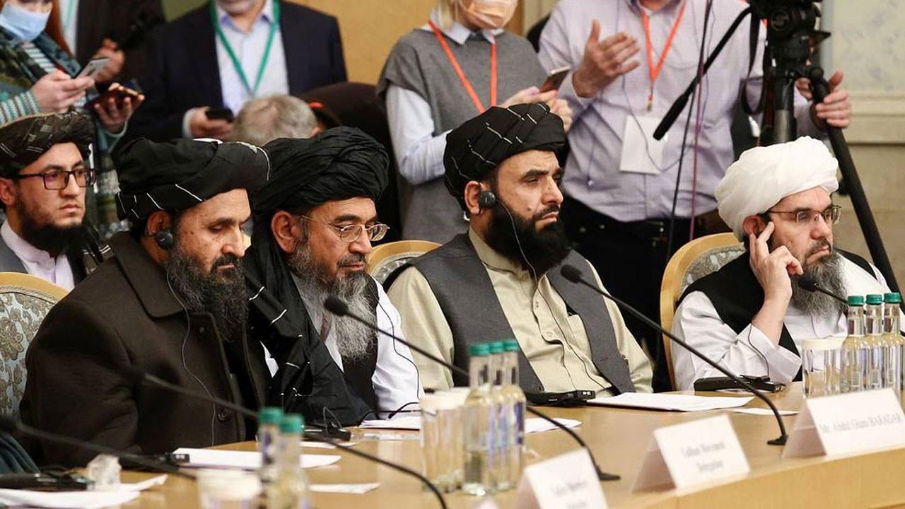 Taliban Kabinesine Dair İlk Bilgiler