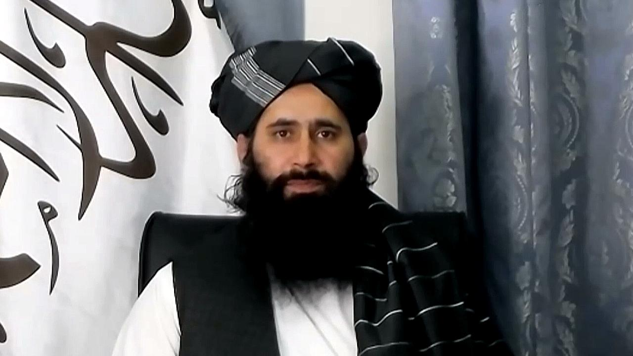 Taliban Sözcüsü'nden Dünya Ülkelerine Tepki