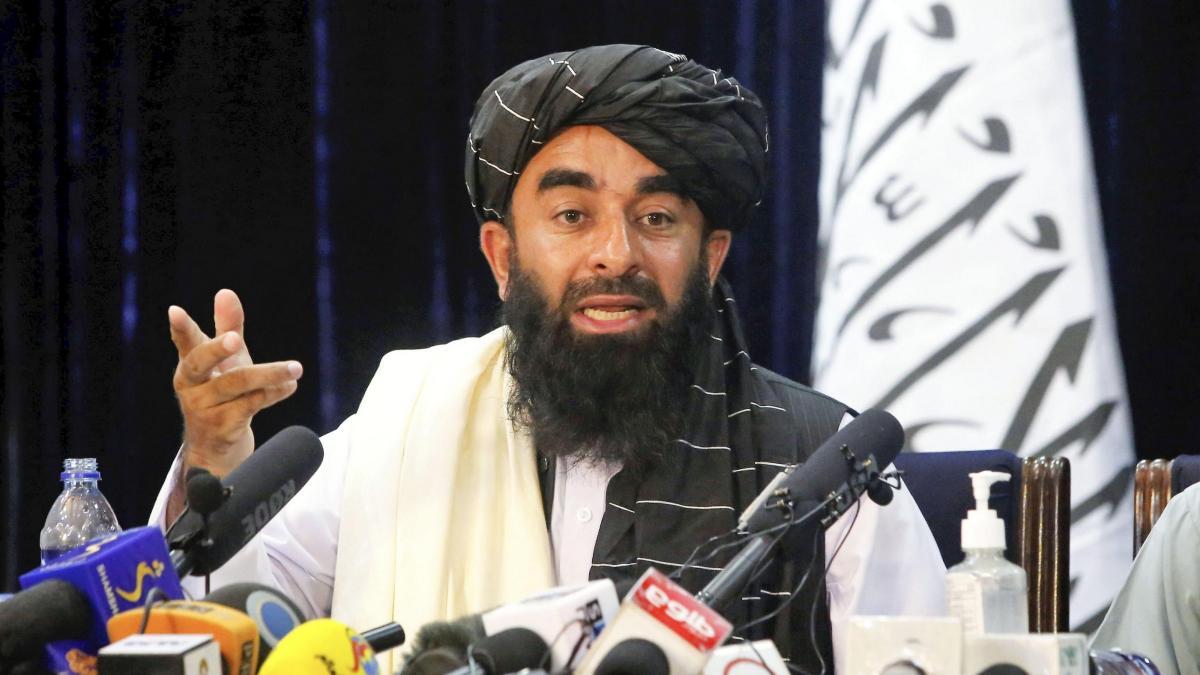 Taliban Sözcüsünden Kavmiyetçilik Eleştirisi