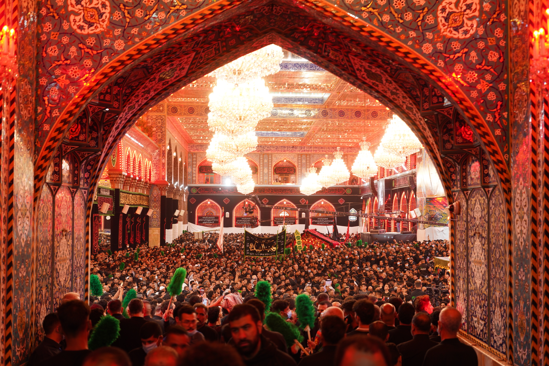 Tüm Dünyada 10 Muharrem Törenleri