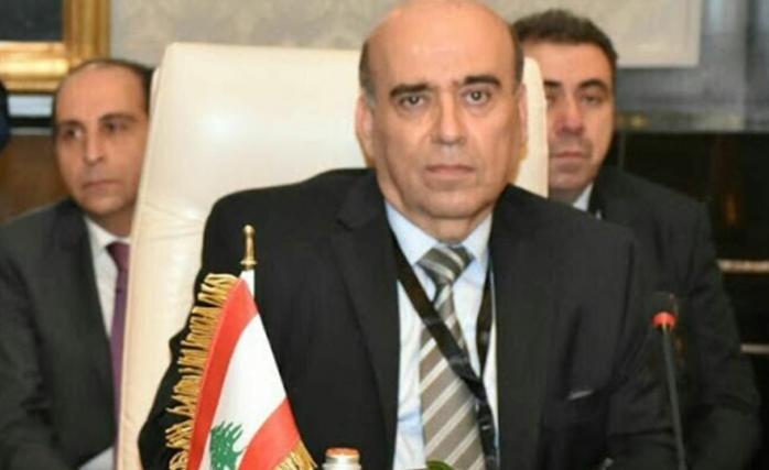 Türkiye'nin Lübnan'ın İçişlerine Karıştığını Yalanladı