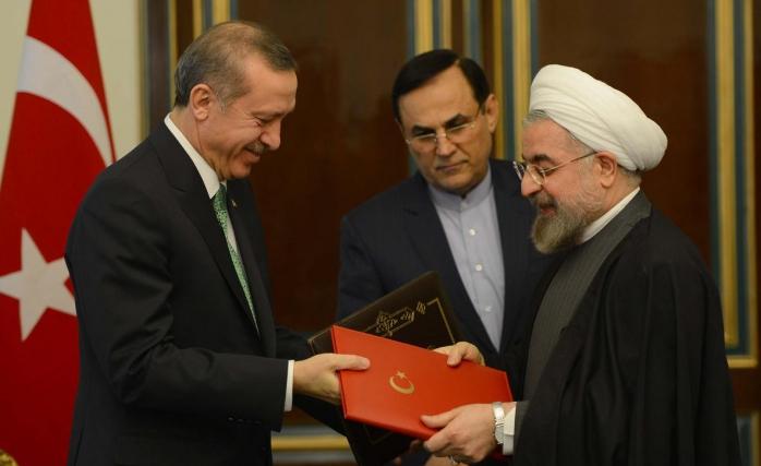 Türkiye ve İran Daha Çok İşbirliği Yapacak