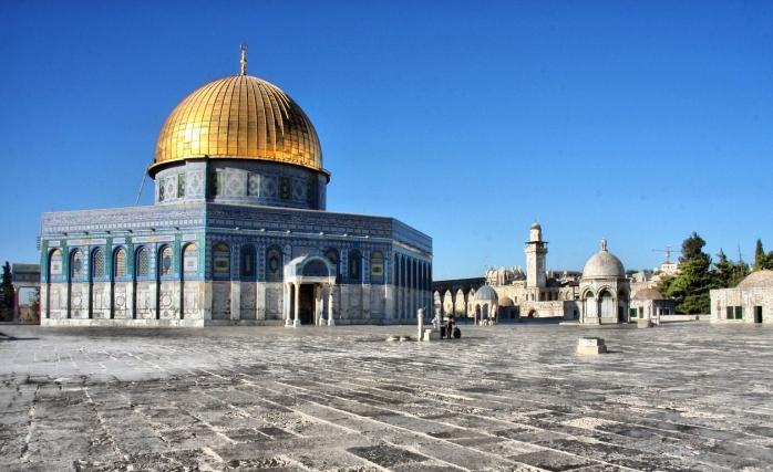 Wafa Haber Ajansı: Kubbetüs Sahra'nın Yıkılması için İsrail Hükümetine Baskı Yapıyorlar