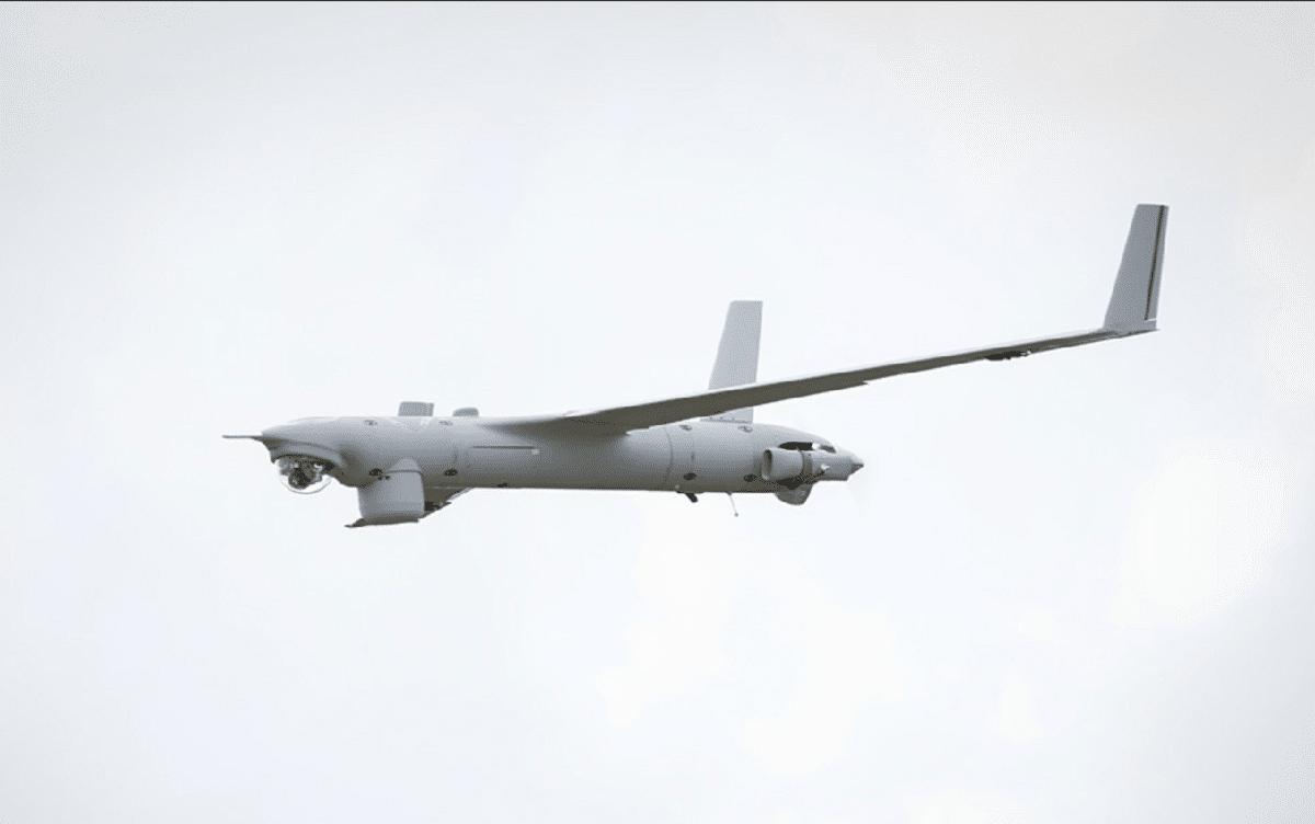 Yemen'de ABD Casus Uçağı Düşürüldü