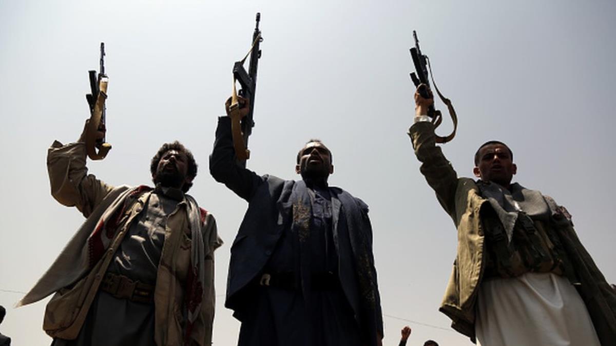Yemen'de İşgale Tepki